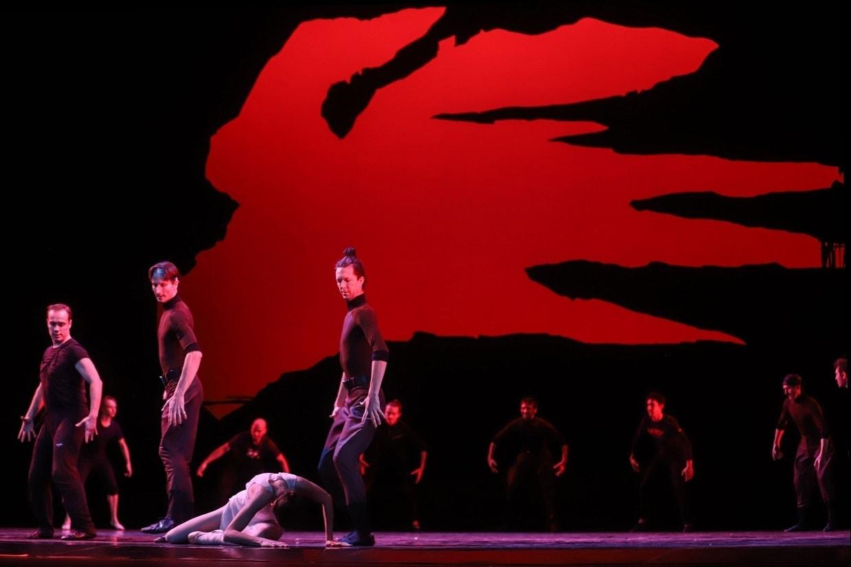 Самарский театр оперы и балета представит премьеру вечера балетов на музыку Дмитрия Шостаковича