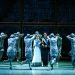 Context. Diana Vishneva покажет онлайн-премьеру балета «Шахерезада»