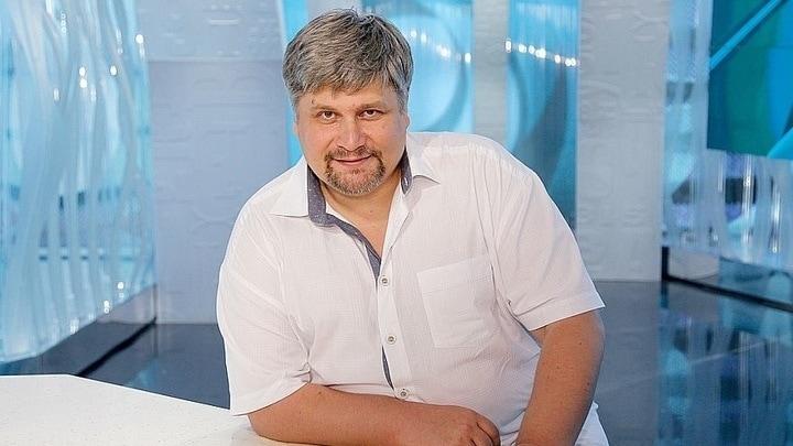 Дмитрий Сибирцев. Фото - Вадим Шульц