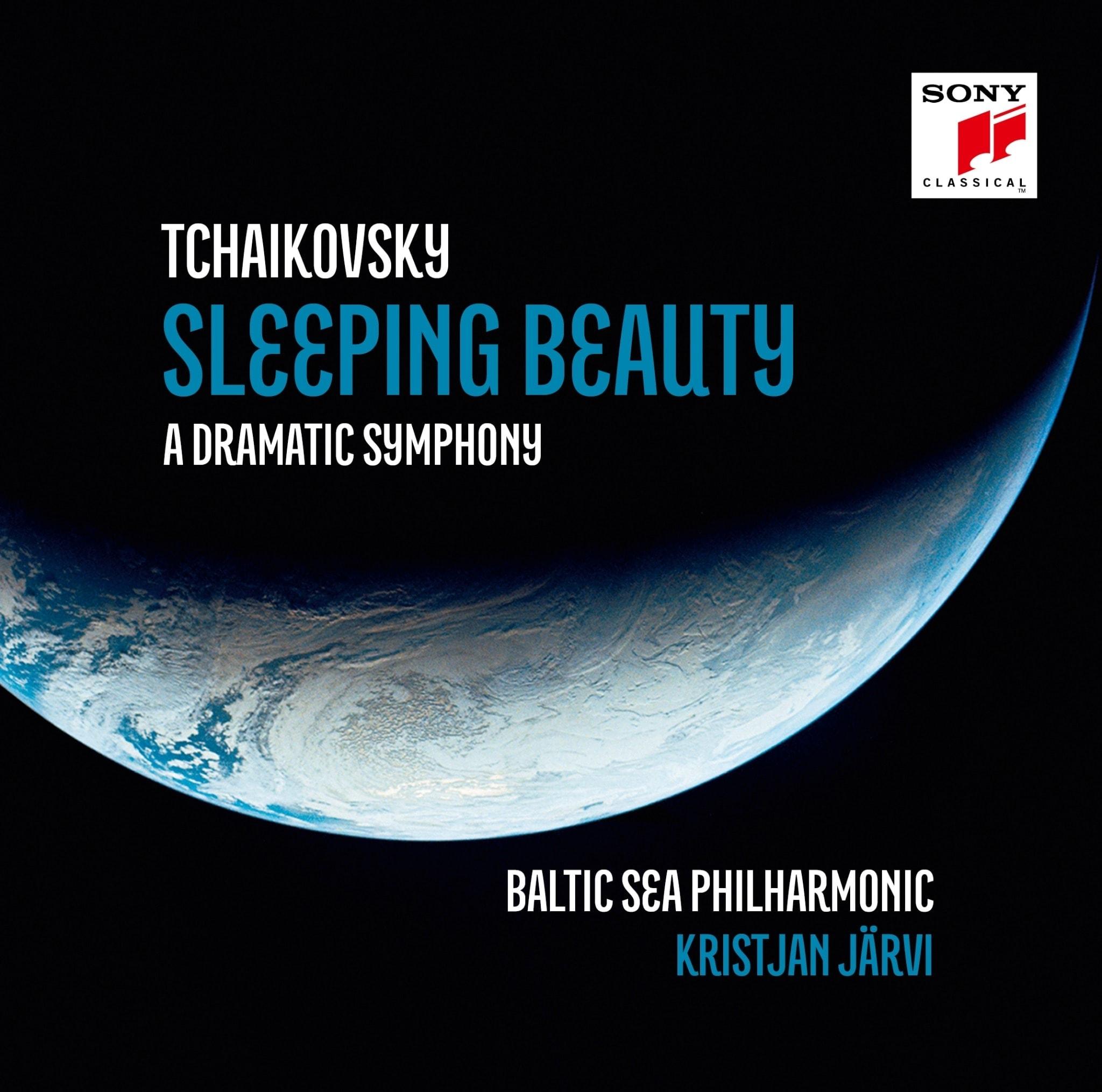 Кристиан Ярви выпускает ремейк великого балета Петра Чайковского