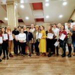 Историко-культурный комплекс «Вятское» имени Е. А. Анкудиновой в Ярославской области в четвертый раз принял Международный музыкальный конкурс молодых исполнителей.