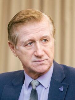 Александр Балабанов