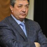 Андрей Петров. Фото - Александр Паниотов