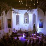 Филармония юных талантов приняла участие в презентации Большого духового старинного органа. Фото - Евгений Евтюхов