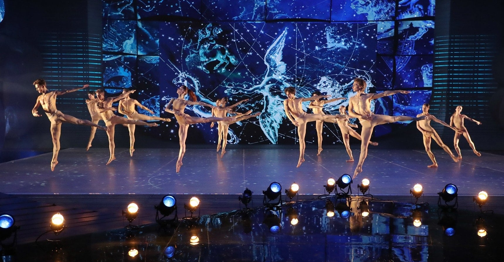 «Большой балет» - 2020