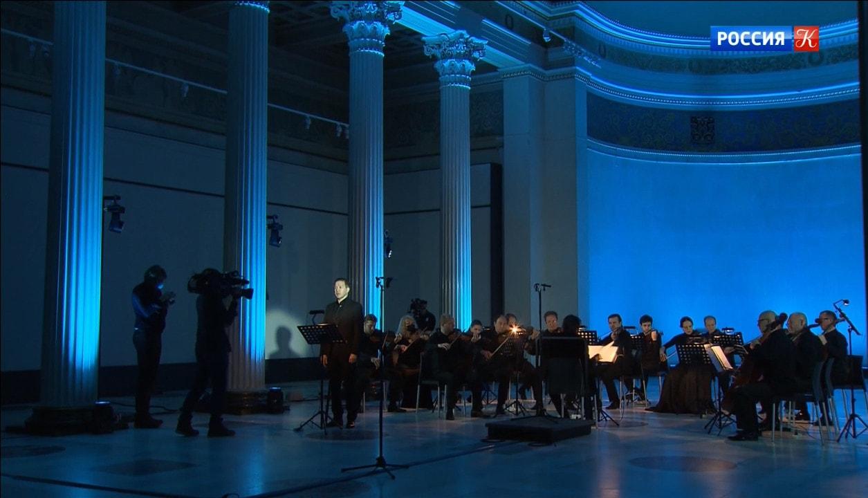 В Пушкинском музее открываются «Декабрьские вечера Святослава Рихтера»