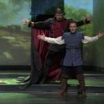 В центре оперного пения Галины Вишневской представили «Фауста»