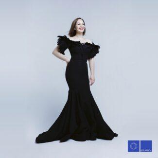 Пианистка Мария Немцова выпустила альбом на лейбле Oclassica