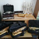 Завершена поставка музыкальных инструментов, оборудования и учебных материалов в рамках нацпроекта «Культура»