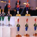 8 декабря открывается SMS-голосование за участников конкурса «Щелкунчик»