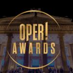 В Берлине наградили лауреатов премии Oper!