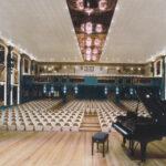 Концертный зал Культурного центра Павла Слободкина