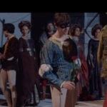 Наэкраны вышел фильм-балет «Ромео иДжульетта»