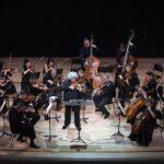 Страдивари-ансамбль Мариинского театра