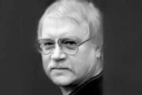 Владимир Андреевич Иванов