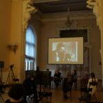В Петербурге обозначили перспективы развития педагогического наследия Леопольда Ауэра