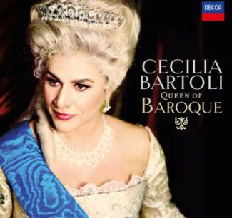 Новый диск Чечилии Бартоли