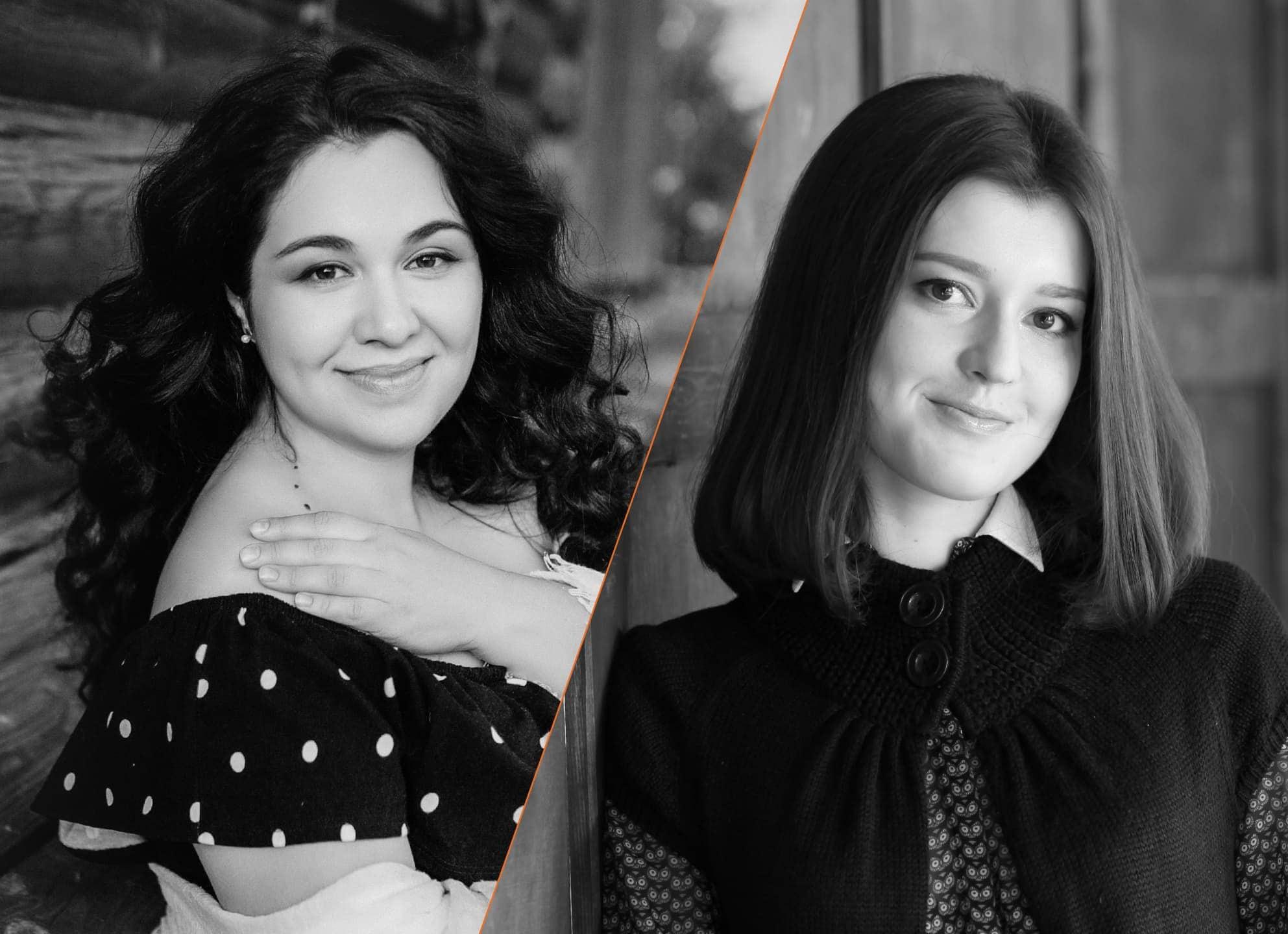 """Альбина Латипова и Анна Генюшене завершат серию """"Ladies apriori"""""""