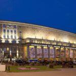 Московская филармония