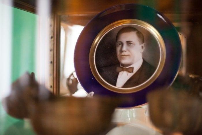 Российский национальный музей музыки представит фестиваль «Голованов-гала». Фото - сайт музея