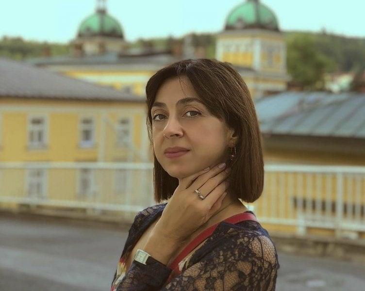 Нина Ананиашвили