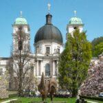 Пасхальный фестиваль в Зальцбурге под вопросом