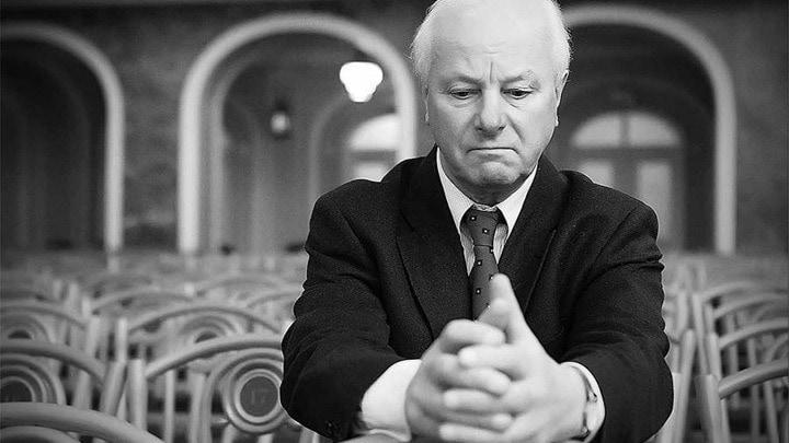 Владислав Чернушенко. Фото: сайт Государственной академической капеллы Санкт-Петербурга