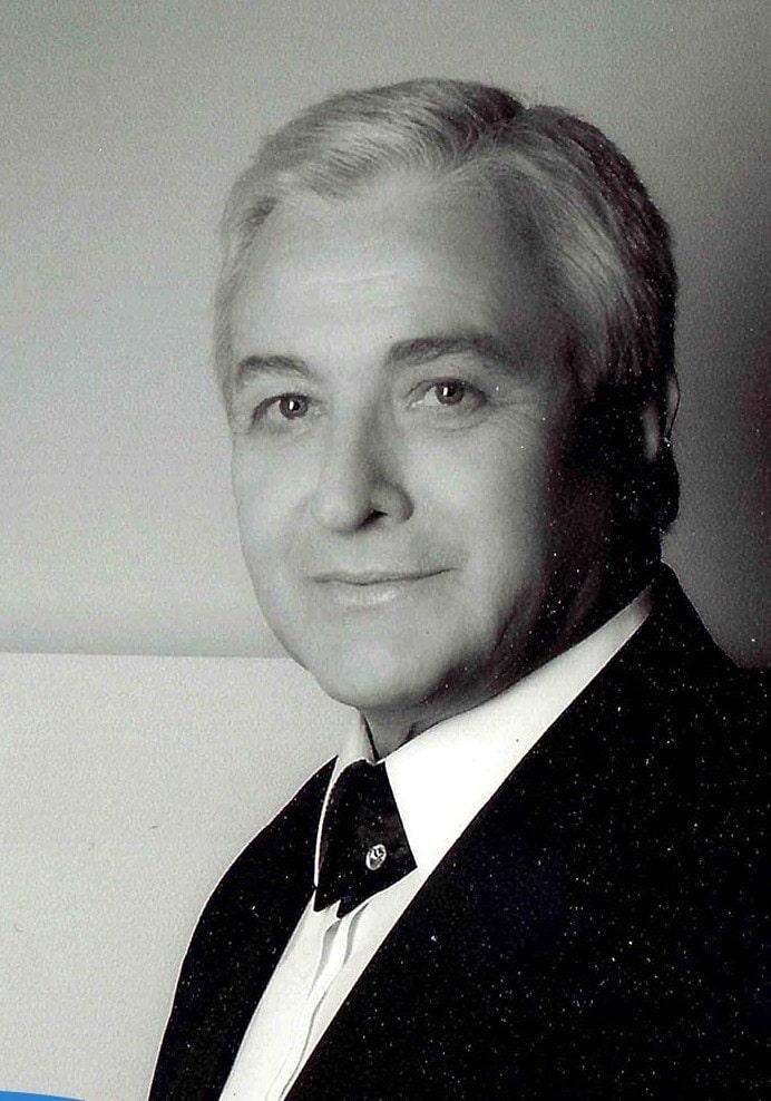 Александр Сибирцев