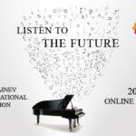 V Московский международный конкурс пианистов Владимира Крайнева