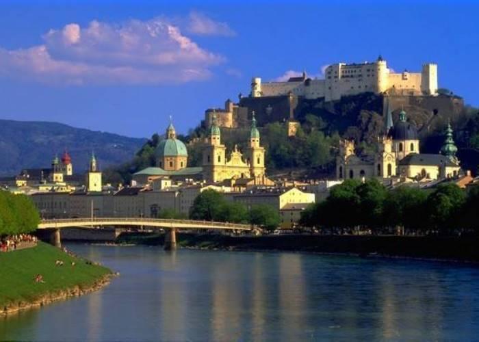 Пасхальный фестиваль в Зальцбурге состоится