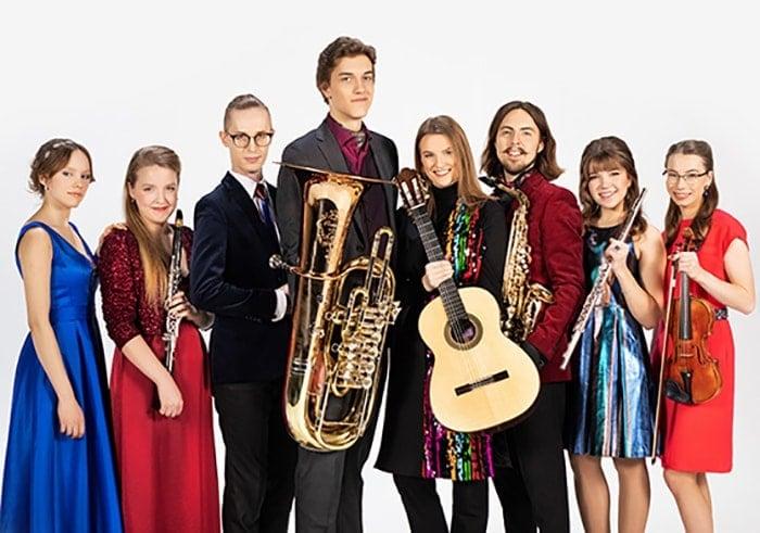 В Таллинне открываются концертные залы