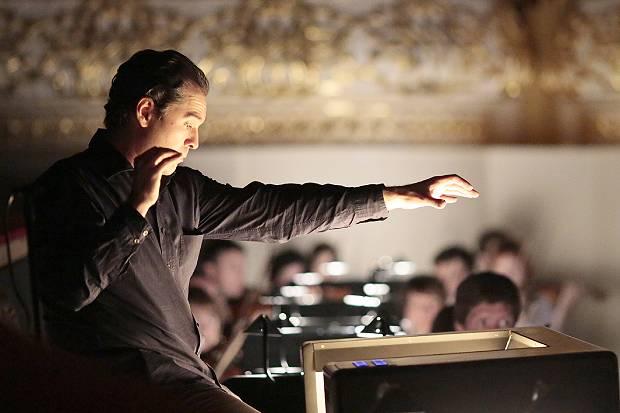 Туган Сохиев. Фото - Дамир Юсупов