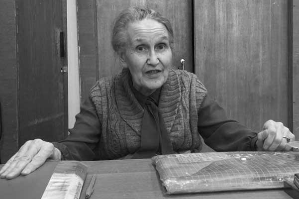 Валерия Базарнова