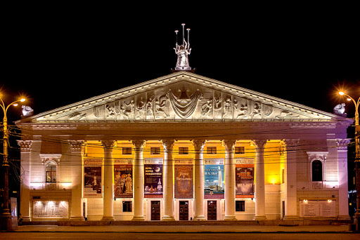 Гастроли Большого театра впервые пройдут вВоронеже