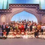 Самарский театр оперы и балета показал «Бахчисарайский фонтан» на Новой сцене Большого театра. Фото - Антон Сенко