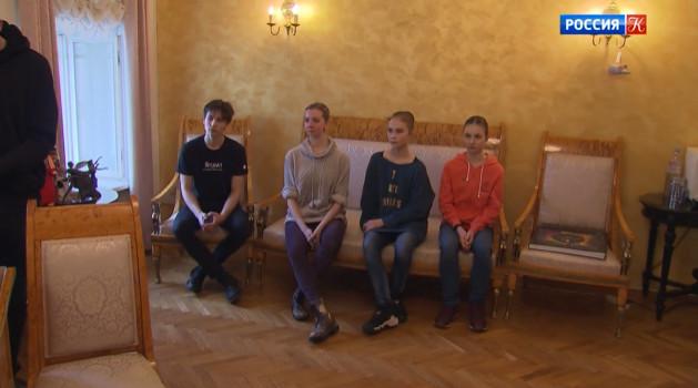 Большой театр запускает Молодёжную балетную программу