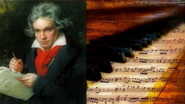 Моцарт и Бетховен — символы «белой гегемонии»: Оксфорд отказывается от нот