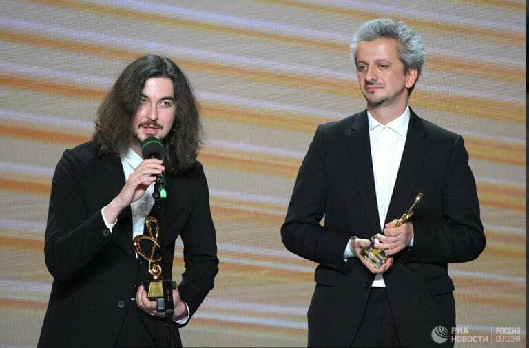 Константин Богомолов и Филипп Чижевский представят в Перми свою версию «Кармен»