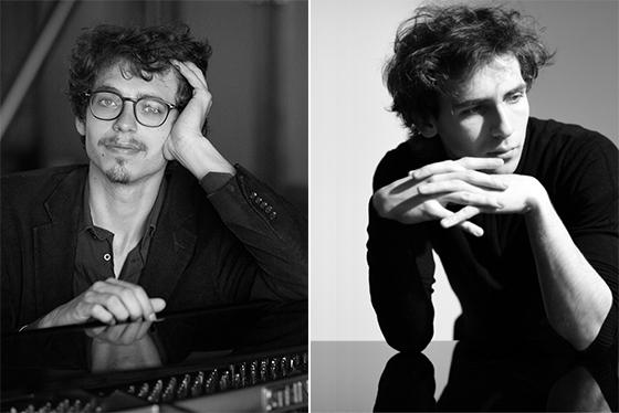 Люка Дебарг и Александр Канторов дадут концерты в Москве