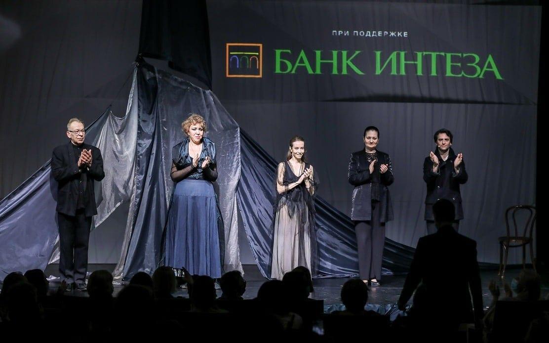 Владимир Слободян, Александра Дурсенева, Марианна Рыжкина, Татьяна Осколкова, Владимир Кошевой