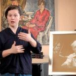 Пушкинский музей выпустил фильм о Рихтере на русском жестовом языке