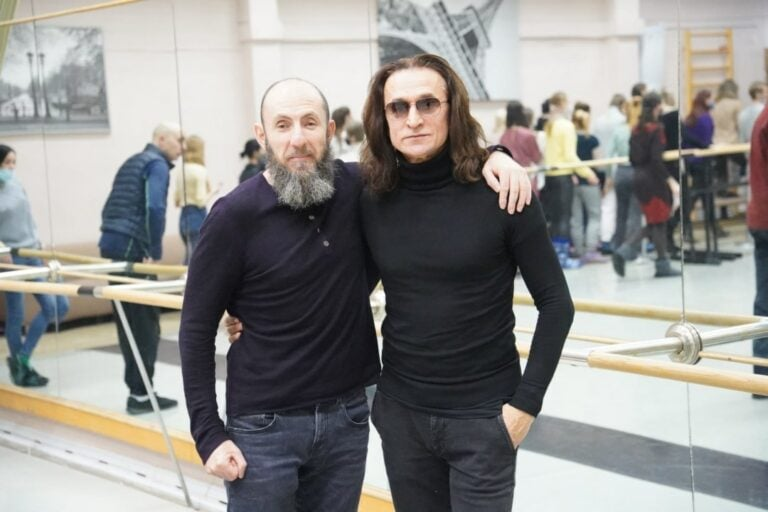 НОВАТ определился с новым руководителем балетной труппы