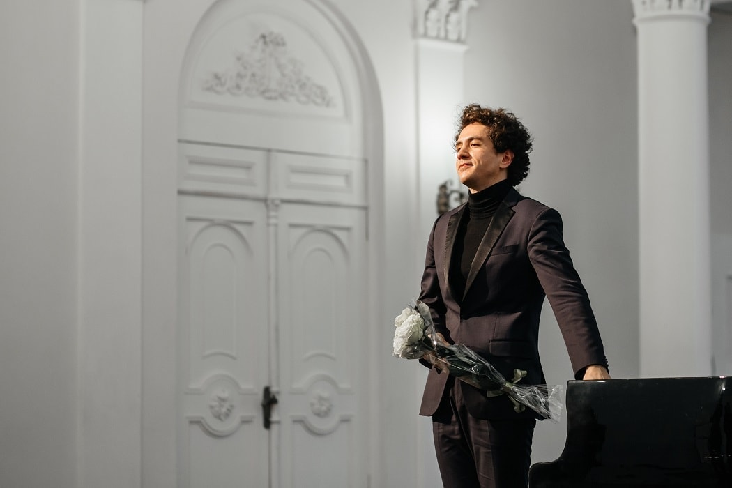 Константин Емельянов. Фото - С. Семагин
