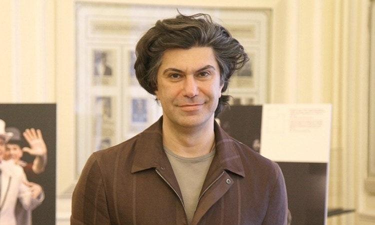 Николай Цискаридзе. Фото - Андрей Абрамов