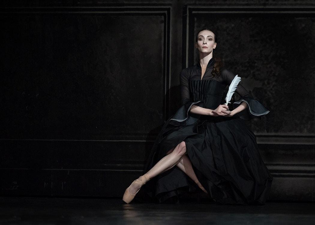 Орландо – Ольга Смирнова. Фото - Наталья Воронова