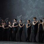 """Балет """"Орландо"""" в Большом театре. Фото - Наталья Воронова"""