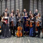 Пермская филармония представляет фестиваль аутентичной музыки