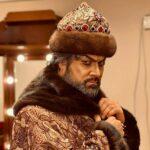Ильдар Абдразаков в роли Бориса Годунова. Фото из личного архива певца