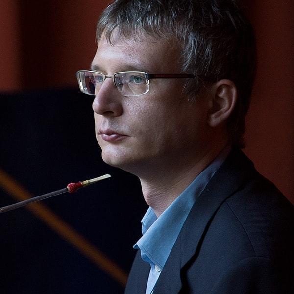Андрей Рудометкин