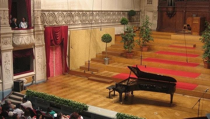 Конкурс королевы Елизаветы пройдет без публики